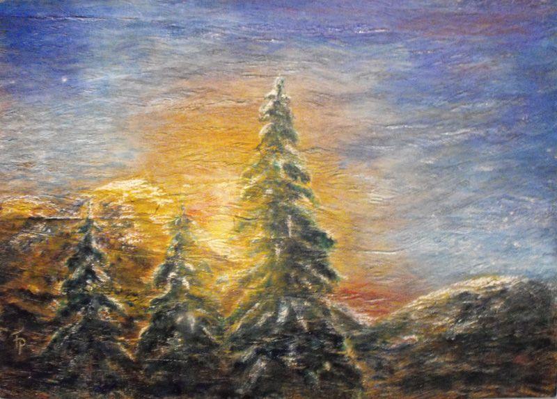 148-Weihnachten-Ol-auf-Bambus