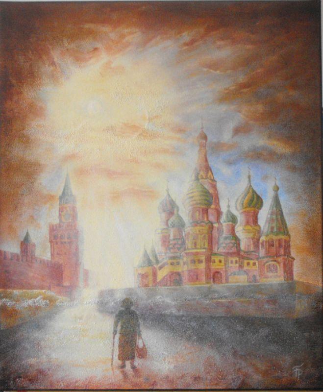 169-Moskau-Ol
